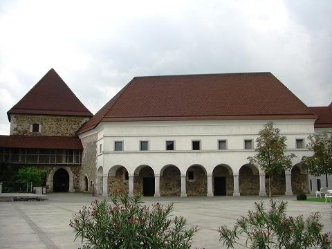 2日目(8/23):スロヴェニア 首都「リュブリャーナ」(2)_a0039199_2037331.jpg