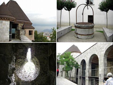 2日目(8/23):スロヴェニア 首都「リュブリャーナ」(2)_a0039199_20414551.jpg
