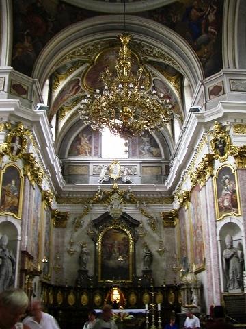 2日目(8/23):スロヴェニア 首都「リュブリャーナ」(2)_a0039199_20423480.jpg