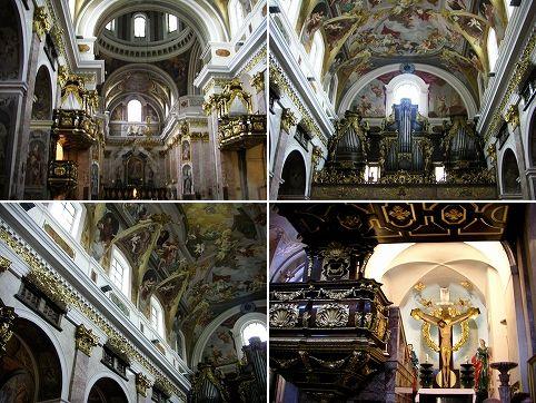 2日目(8/23):スロヴェニア 首都「リュブリャーナ」(2)_a0039199_2043636.jpg