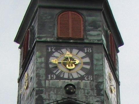 2日目(8/23):スロヴェニア 首都「リュブリャーナ」(2)_a0039199_20445075.jpg