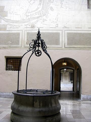 2日目(8/23):スロヴェニア 首都「リュブリャーナ」(2)_a0039199_2046851.jpg