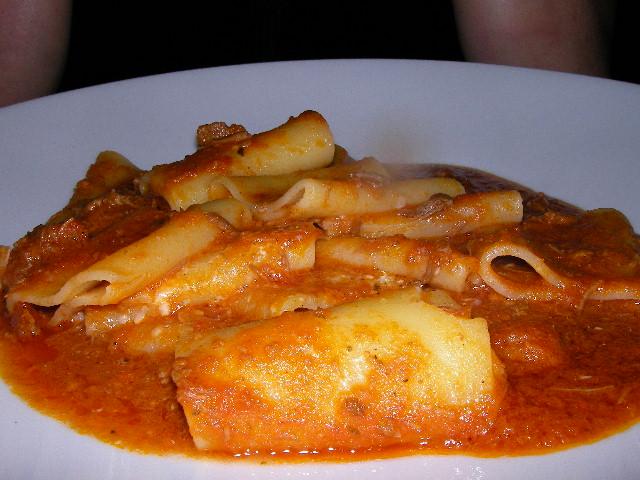 イタリア料理三昧したものの_e0061902_1149793.jpg