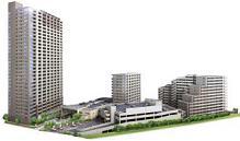 三井不動産レジデンシャルなど、仙台市で31階建て・306戸の分譲マンションを販売 宮城県仙台市_f0061306_8252073.jpg