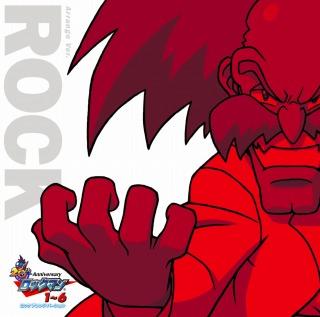 ロックマン20周年記念第二弾!_e0025035_118616.jpg