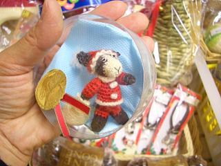 クリスマス用品入荷!_b0073753_19513145.jpg