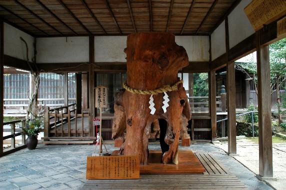 伊太祁曽神社 (いたきそじんじゃ)_b0093754_0293816.jpg
