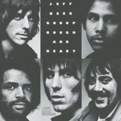 Jeff Beck Group 「Rough and Ready」(1971)_c0048418_8471278.jpg