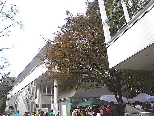 """代官山 HILLSIDE TERRACE : 代官山フェスティバル2007\""""猿楽祭\"""".。.゜。*・。♥_a0053662_20592791.jpg"""