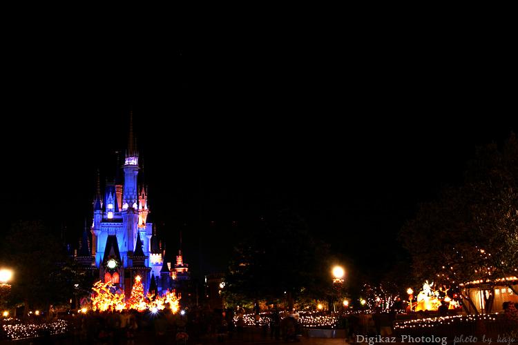 東京ディズニーランド クリスマスファンタジー2007_f0073776_11375918.jpg