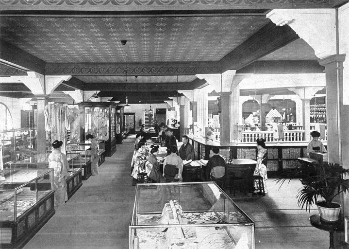 明治44年 1911年 百貨店_b0079910_1853060.jpg