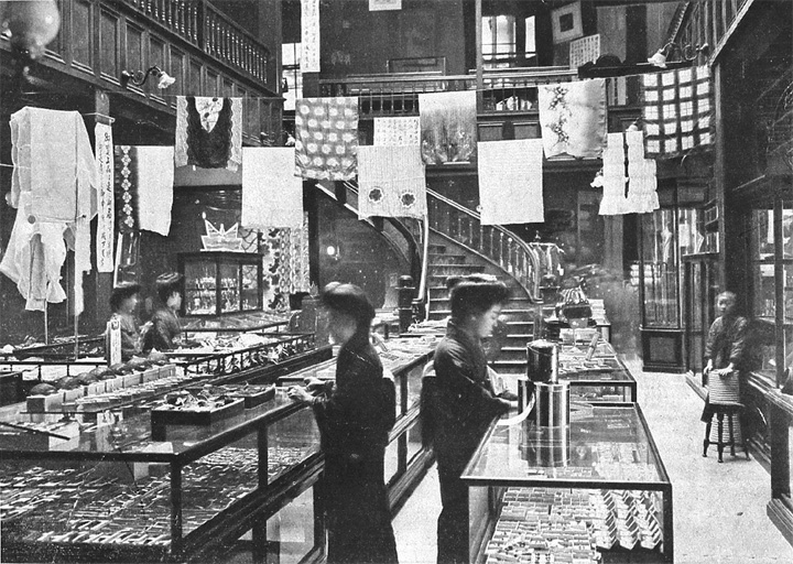 明治44年 1911年 百貨店_b0079910_1854319.jpg