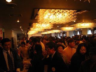 行って来ました!北海道酒蔵まつり 2007!_c0134029_0325659.jpg