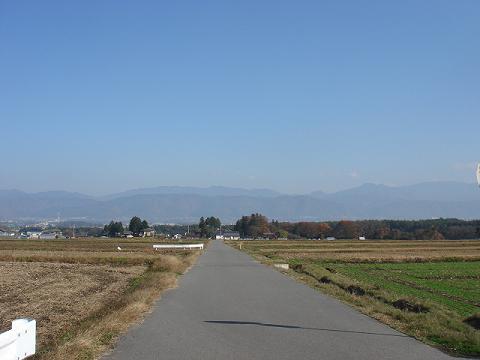 自転車に乗って その5 ~名もなき坂道~_a0014840_22343275.jpg