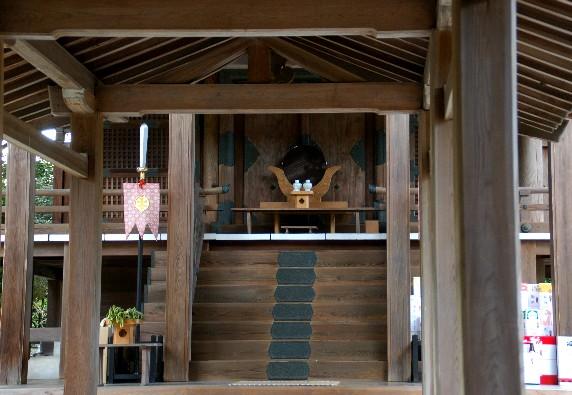 伊太祁曽神社 (いたきそじんじゃ)_b0093754_0057100.jpg