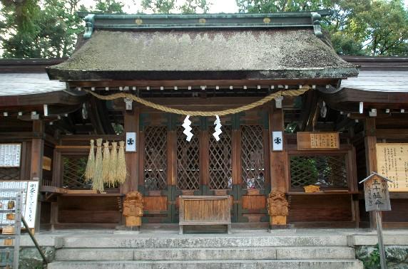 伊太祁曽神社 (いたきそじんじゃ)_b0093754_23585947.jpg