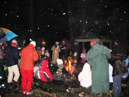 聖マーティン祭と冬の訪れ_f0116158_6323524.jpg