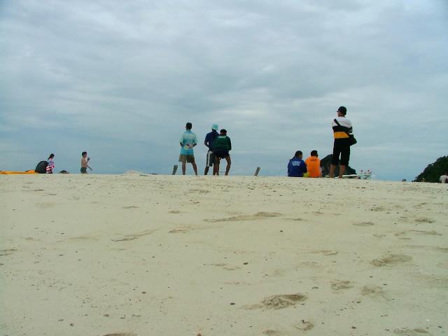 タイの風景 クラビー周辺は魅惑の島がいっぱい!_f0024992_9154940.jpg