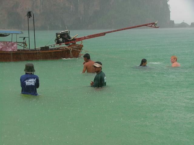 タイの風景 クラビー周辺は魅惑の島がいっぱい!_f0024992_9195143.jpg