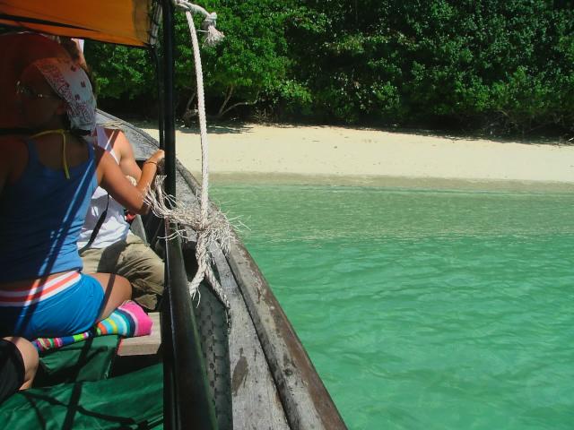 タイの風景 クラビー周辺は魅惑の島がいっぱい!_f0024992_9303939.jpg