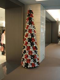 2007 タカシマヤ クリスマス_d0044093_2241091.jpg