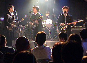 いいね! SGT.TSUGEI\'S ONLY ONE CLUB BAND (ソロギのビートルズ)_c0137404_21513844.jpg