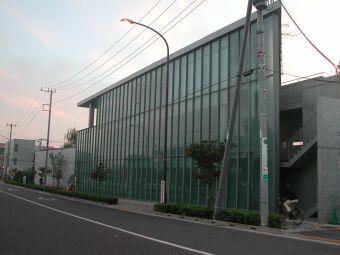 参加レポート-03 :JIA建築家大会2007東京 20周年記念大会_b0117713_1837318.jpg