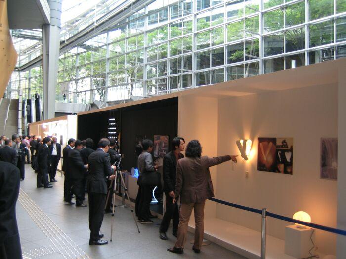 参加レポート-03 :JIA建築家大会2007東京 20周年記念大会_b0117713_19104315.jpg
