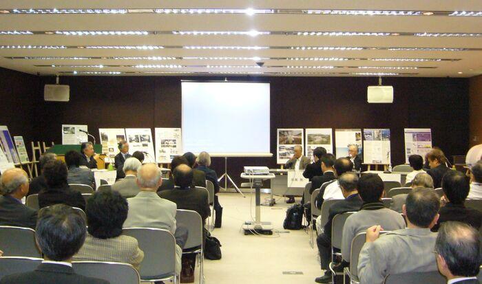 参加レポート-02 :JIA建築家大会2007東京 20周年記念大会_b0117713_19173050.jpg