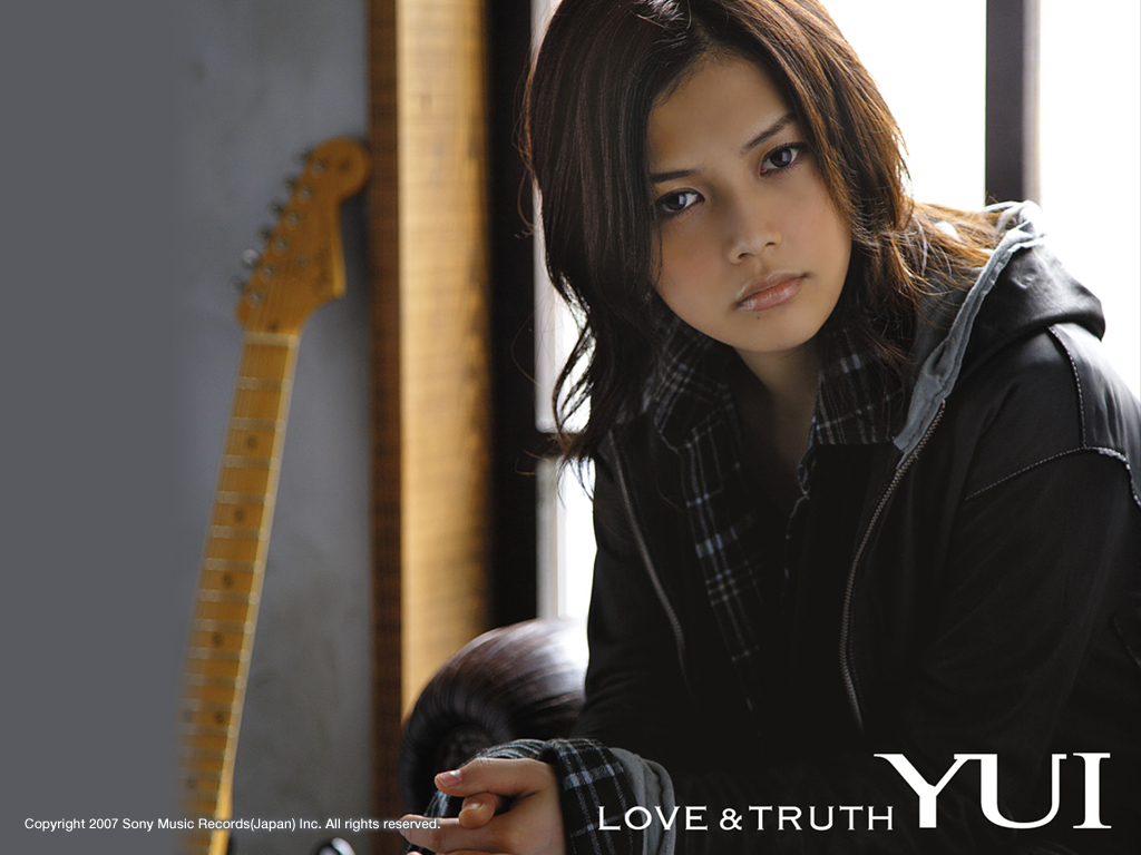 YUI Live 2007 at Nipon Budokan_e0083922_6563777.jpg