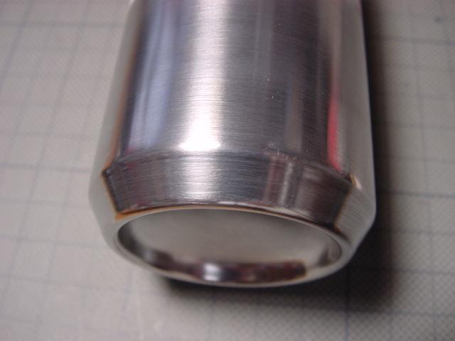 アルコールストーブを磨こう // 缶の塗膜研磨_f0113727_53295.jpg