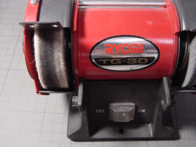 アルコールストーブを磨こう // 缶の塗膜研磨_f0113727_533433.jpg