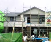 一関 Sさん邸新築工事_c0049344_18353812.jpg
