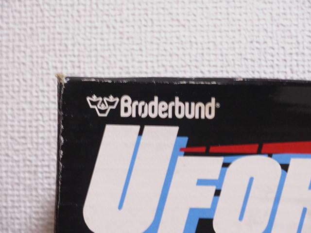 【レビュー】Broderbund U-Force 前編_c0004568_5232321.jpg