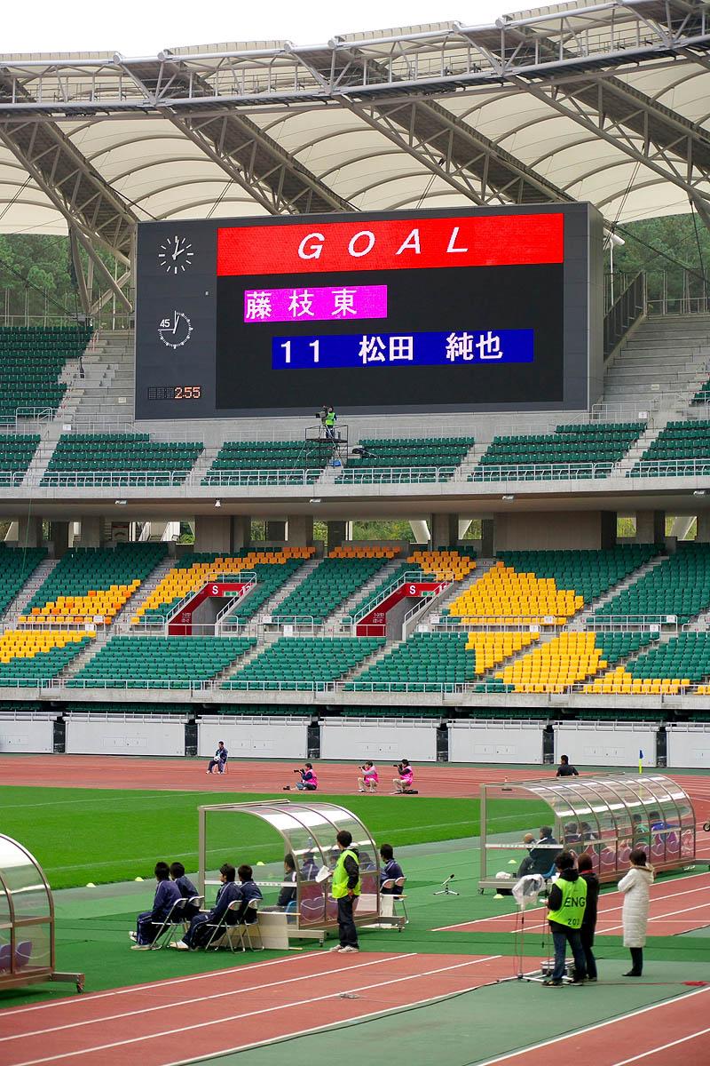 第86回 全国高校サッカー選手権大会 静岡 準決勝_f0007684_188336.jpg