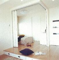 伊藤忠都市開発、リクルート「eyeco」とコラボ、実際の物件でロハスな部屋を展開 東京都港区_f0061306_835874.jpg