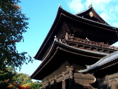 南禅寺1.三門_e0048413_20532395.jpg