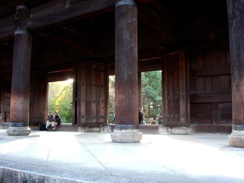 南禅寺1.三門_e0048413_2053721.jpg