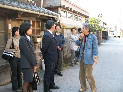 吉良川町まちなみ_e0101917_17111859.jpg
