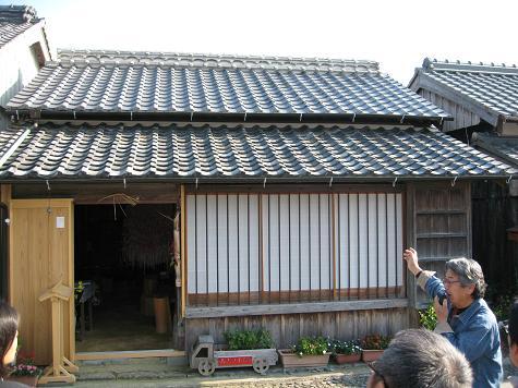 吉良川町まちなみ_e0101917_17114617.jpg