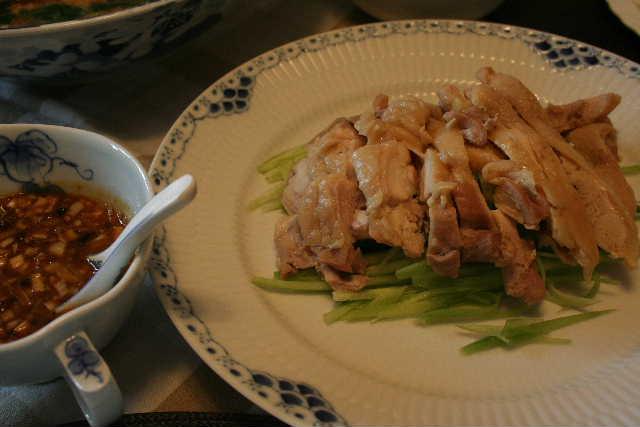 料理教室―坦々麺、棒々鶏、胡麻団子。。_f0141419_582831.jpg