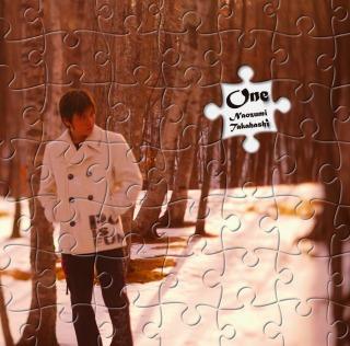 最新4thアルバム『one』&写真集『one』が、11月28日に同時発売_e0025035_03283.jpg