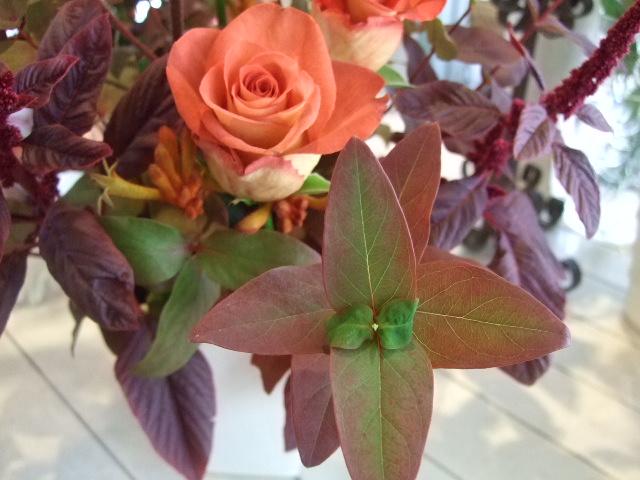 オークリーフ花の教室(山田さんの作品)_f0049672_15163686.jpg