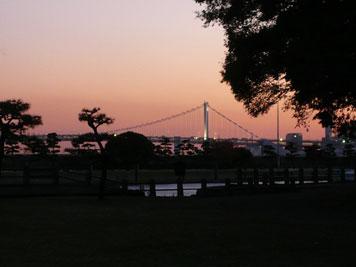 目黒雅叙園へのバスツアー_d0020309_22114184.jpg