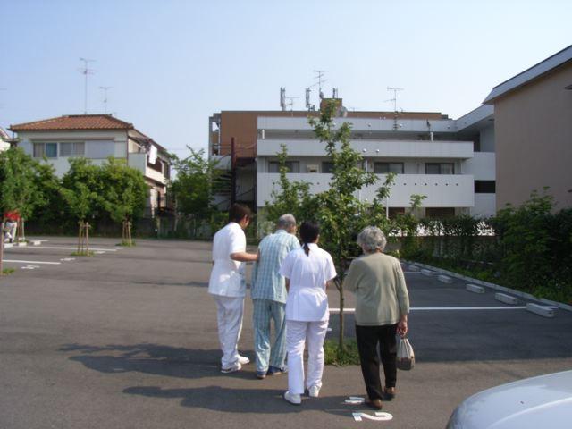 全個室病院をめざして 巽今宮病院(箕面市)_c0146629_67117.jpg