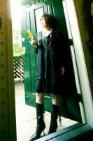 川嶋あい みずから声優も演じた作品のテーマソングを発売!_e0025035_12233335.jpg