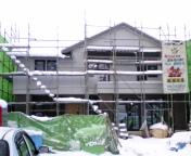 一関 Sさん邸新築工事_c0049344_19164732.jpg