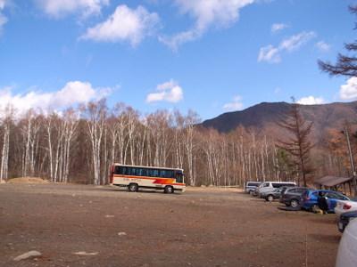 小川山 2007(18) カモシカ登山道を行く_a0016346_20587100.jpg