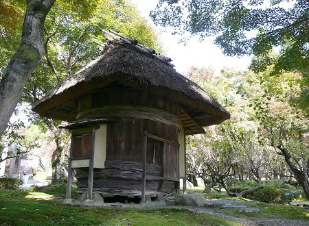 京の紅葉を訪ねて vol.4 しょうざん光悦芸術村_c0057946_18515873.jpg