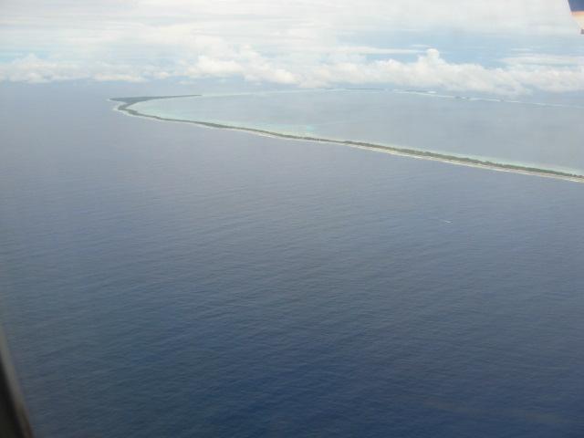 マジェロ(マーシャル環礁)を潜ること_d0102413_18372682.jpg